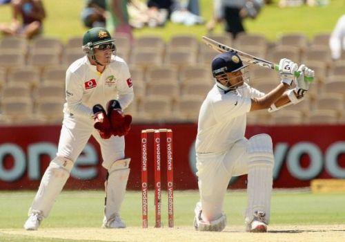 Australia v India - Fourth Test: Day 4
