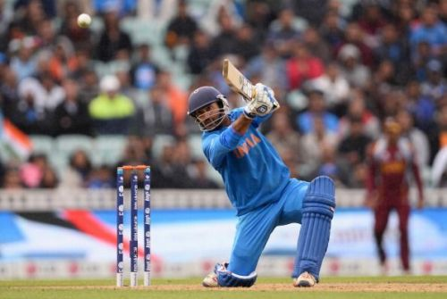 India v West Indies: Group B - ICC Champions Trophy