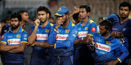 Sri Lanka eliminated after back-to-back losses in this Asia cup
