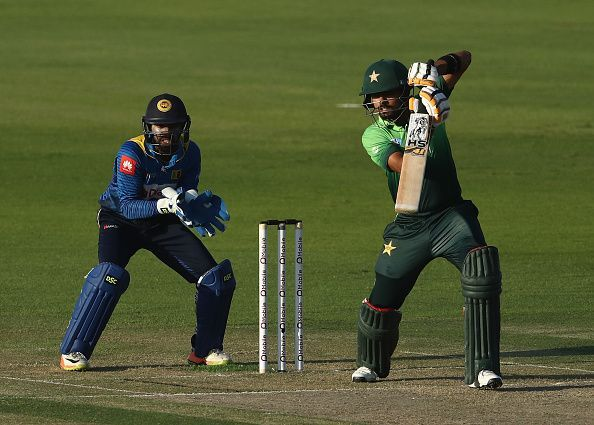 Babar Azam is the answer for Pakistan