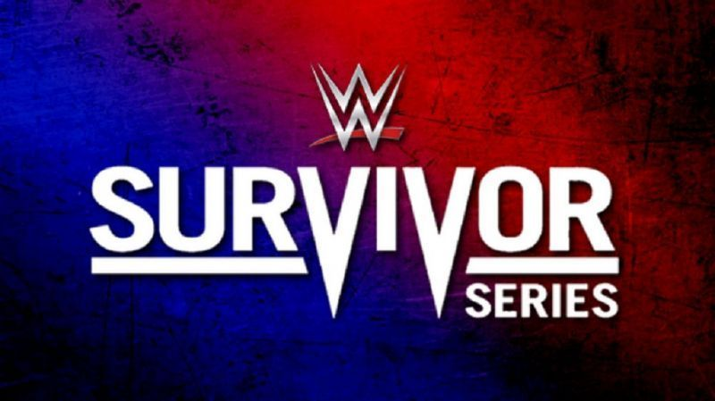 Image result for WWE Survivor Series 2018