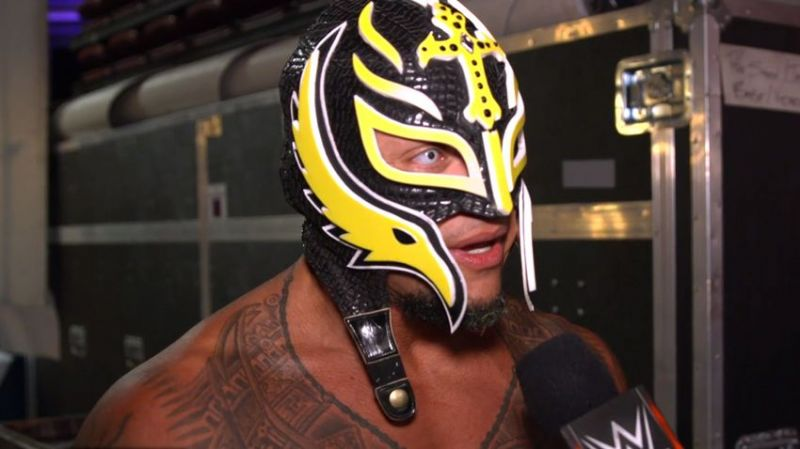 Image result for Rey Mysterio