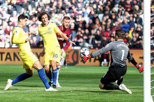 West Ham United v Chelsea FC - Premier League
