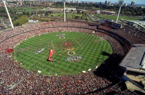 1990 AFL Grand Final - Collingwood v Essendon