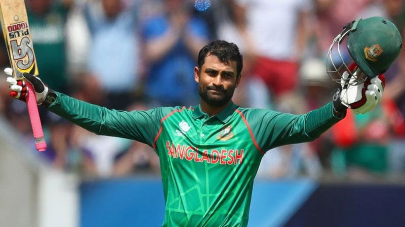 Image result for Tamim Iqbal