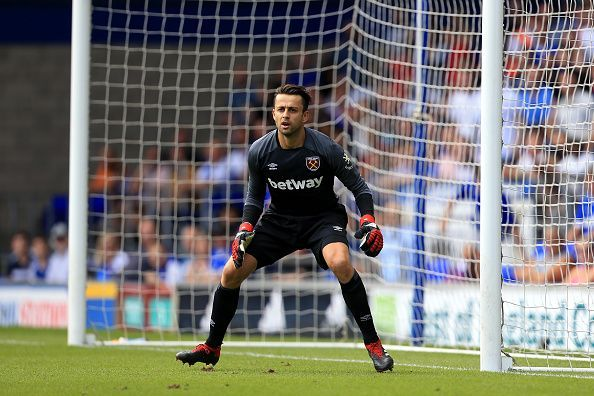 Ipswich Town v West Ham United - Pre-Season Friendly