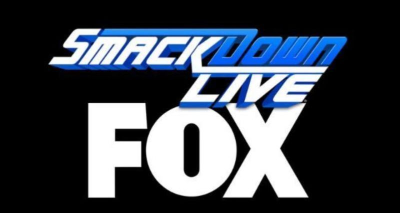Image result for SmackDown Live FOX