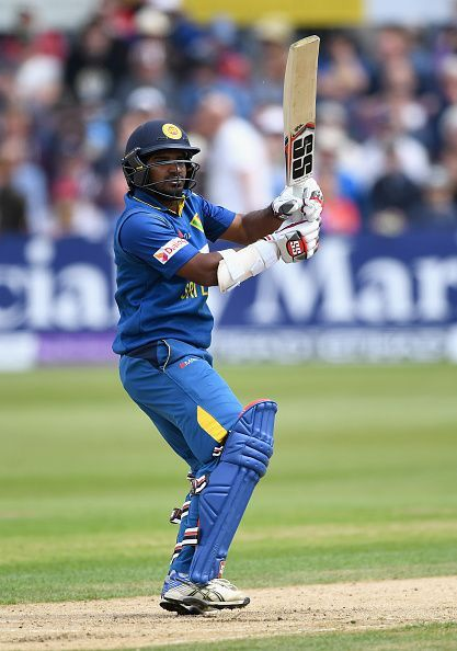 England v Sri Lanka - 3rd ODI Royal London One-Day Series 2016