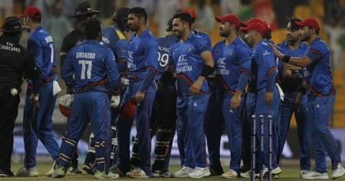 Afghanistan will face India in their final Super 4 match