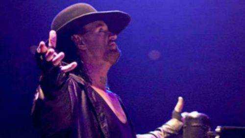 Image result for the undertaker return l