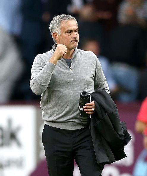 Burnley FC v Manchester United - Premier League
