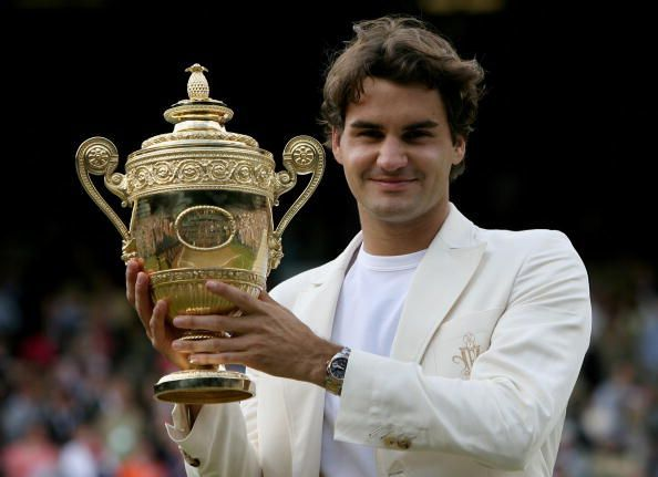 Wimbledon Championships 2006 - Day Thirteen