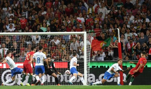 Portugal 1-0 Italy: Hits and Flops