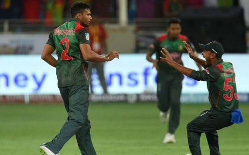 Image result for mortaza asia cup 2018