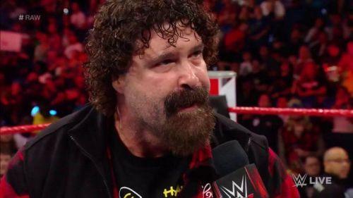 Foley is back!