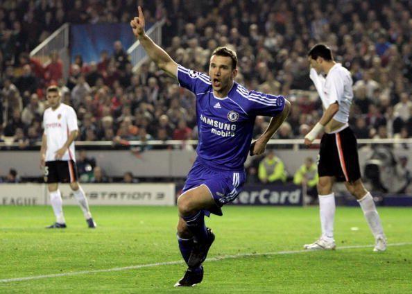 UEFA Champions League Quarter Final: Valencia v Chelsea