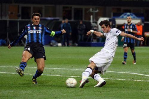 FC Internazionale Milano v Tottenham Hotspur - UEFA Champions League