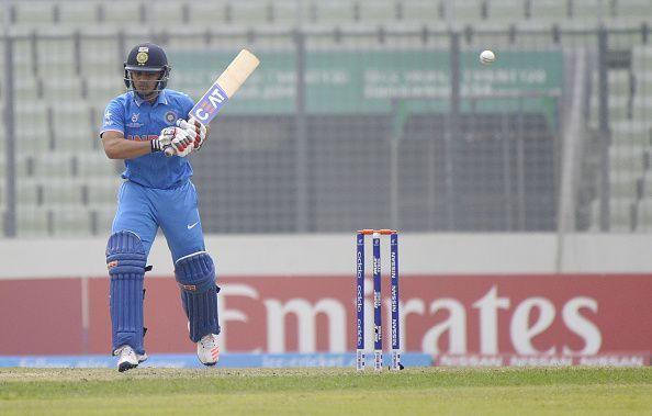 Semi Final 1 - ICC Under 19 World Cup