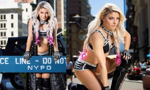 In this article, we rank the 5 greatest Alexa Bliss matches of all time