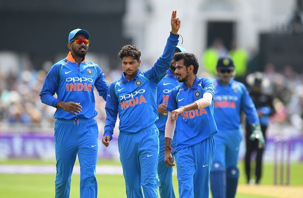 *Favourites India will start their Asia Cup campaign v Hong Kong