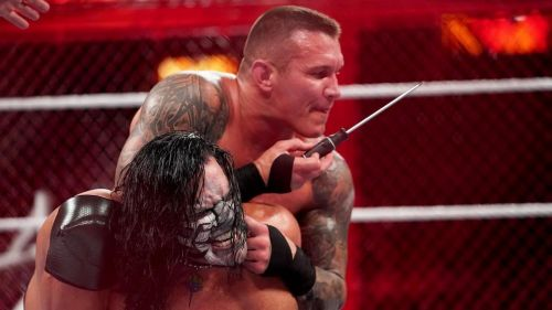 Hell In A Cell certainly had more good than bad