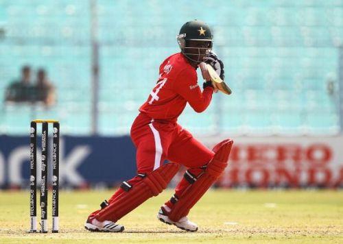 Kenya v Zimbabwe: Group B - 2011 ICC World Cup