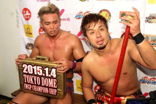Okada continues to alienate those who believe in him
