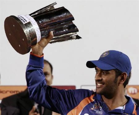MS Dhoni boasts of highest average in Asia Cup history: 95.16