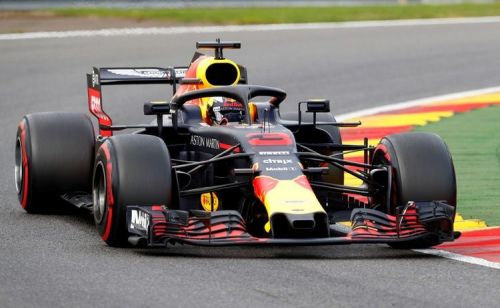 Expect Red Bull to use lesser rear wings, as they did at Spa and Monza