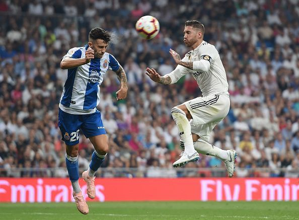 548abeaff34 Twitter reacts as Real Madrid edge past Espanyol