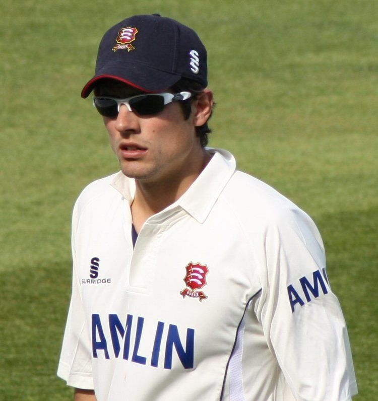 Image result for alastair cook 2007
