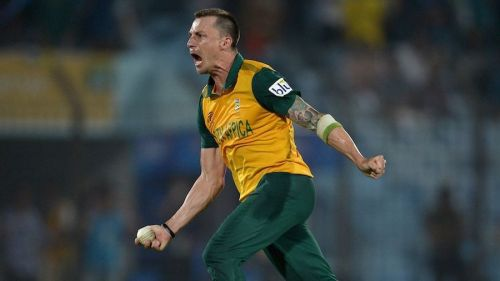 Steyn's aggression pushes his team forward