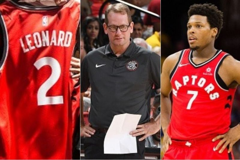 big sale 46ab4 501ee 2018-19 NBA Season Preview: Toronto Raptors