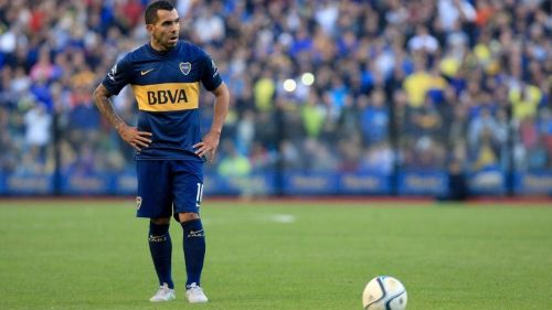 Boca Juniors v Velez - Superliga 2018/19