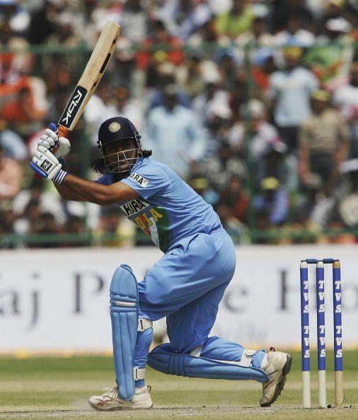 1st ODI - India v England