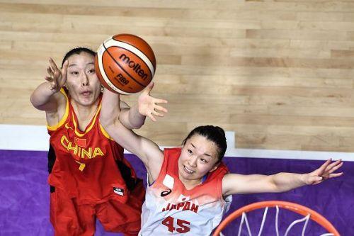 Asian Games - Previews