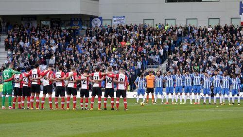 Brighton and Hove Albion v Southampton - Premier League