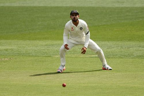 Australia v India - 1st Test: Day 1