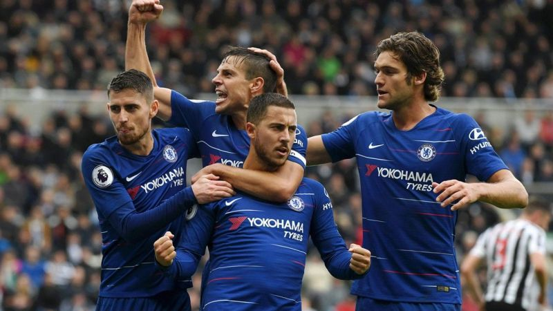 4 Players Chelsea Fc Should Hold On To