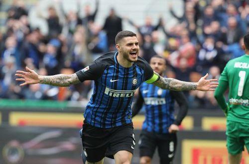 FC Internazionale v Hellas Verona FC - Serie A