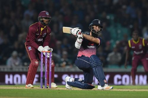 Moeen Ali is an asset in the limited-overs for England Cricket