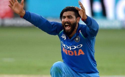 जडेजा लम्बे समय बाद भारतीय वन-डे टीम में लौटे हैं