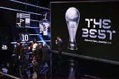 Fifa The Best Awards Ceremony