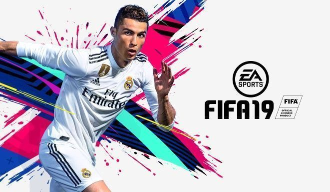 Image Credits: FIFA 19 / EA Sports