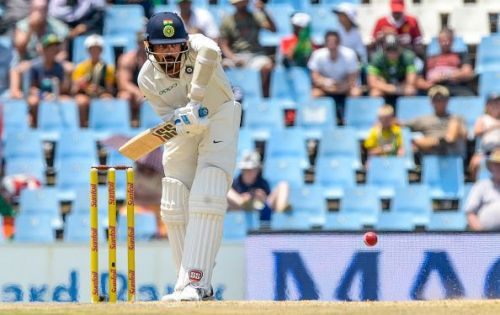 2nd Sunfoil Test: South Africa v India, Day 2