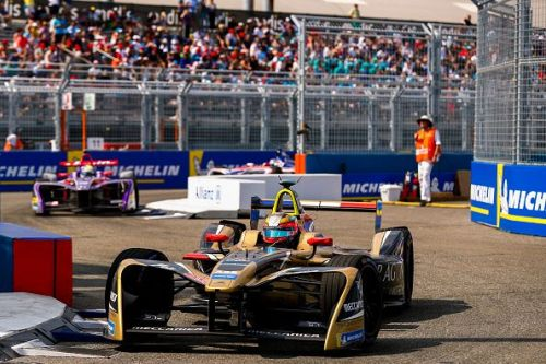 New York City ePrix - ABB Formula E Championship