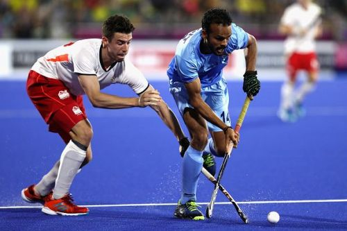 Hockey - Commonwealth Games Day 10