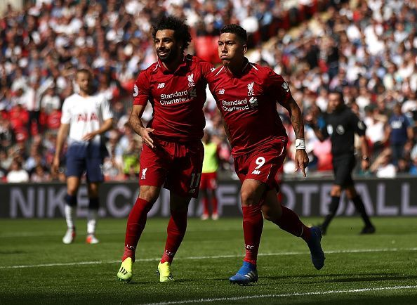 0f09858e9 UEFA Champions League 2018-19 Preview  Liverpool v PSG