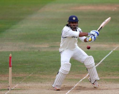 1st Test: England v India