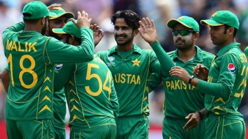 Pakistan has announced their squad for the Asia Cup 2018